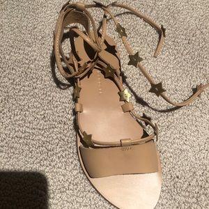 Loeffler Randall sandal.  Brand new!!!